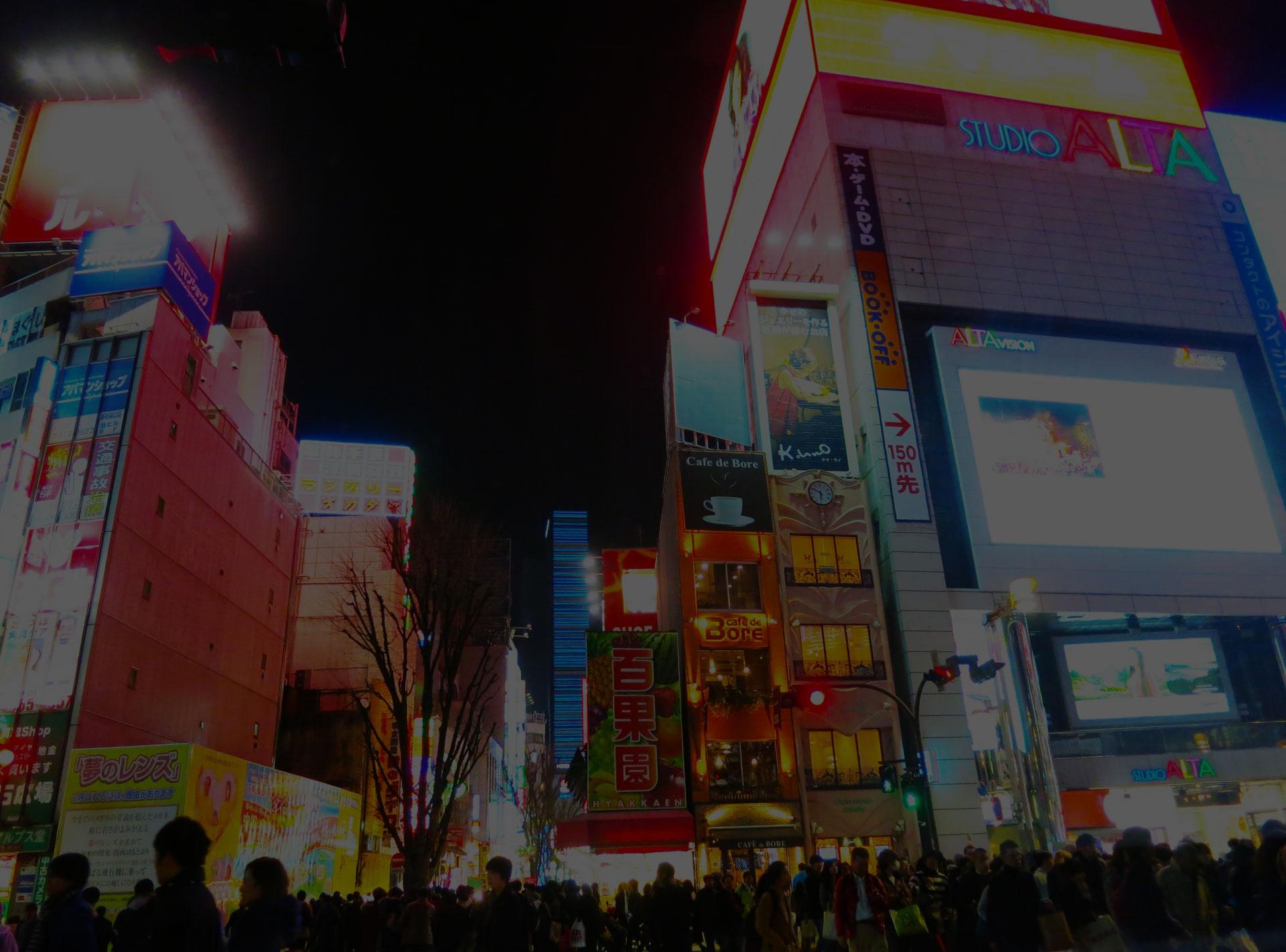 love dating service ~1度はいってみたいオススメの歌舞伎町キャバクラ~